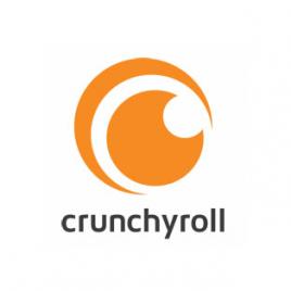 CRUNCHYROLL 1 MES