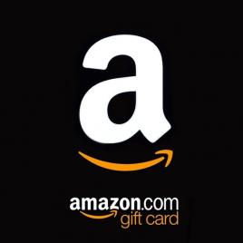 Amazon Gift Card $20